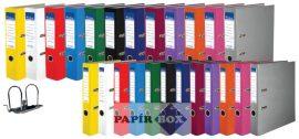 Iratrendező A/4 50mm, többféle színben