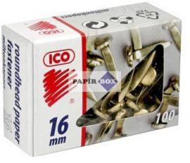 Miltonkapocs 16mm 100db