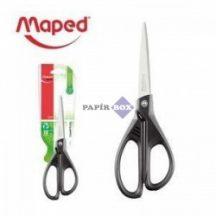 "Irodai olló, Maped ""Essentials Green"" 21cm"