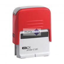 COLOP Printer C20 komplett bélyegző