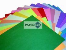 *Karton színes 50x70cm kétoldalas