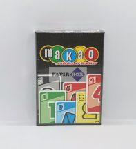 Kártyajáték Makao felnőtt