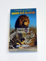 Kártyajáték Vadon élő állatok